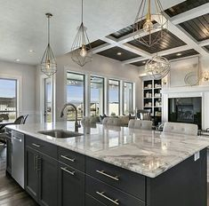 The best kitchen design ideas that you can try 26