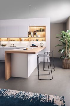 The best kitchen design ideas that you can try 53