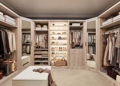 Wardrobe design ideas that you can try current 01