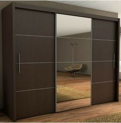 Wardrobe design ideas that you can try current 07