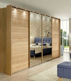 Wardrobe design ideas that you can try current 12