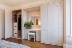 Wardrobe design ideas that you can try current 23