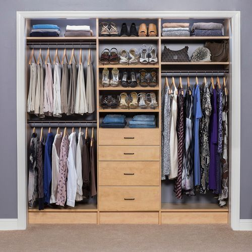 Wardrobe design ideas that you can try current 24