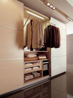 Wardrobe design ideas that you can try current 29