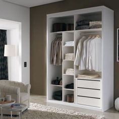 Wardrobe design ideas that you can try current 39