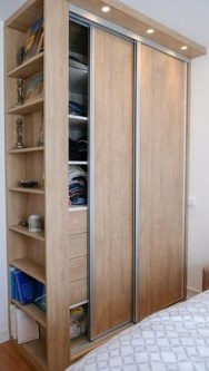 Wardrobe design ideas that you can try current 50
