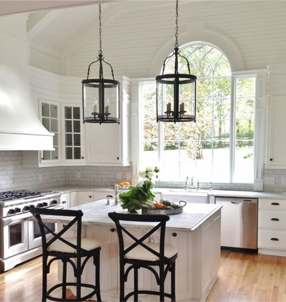 Wood kitchenset design ideas that you can try 12