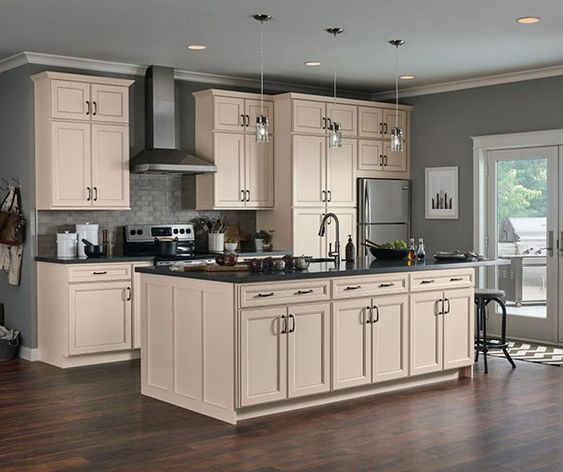 Wood kitchenset design ideas that you can try 22