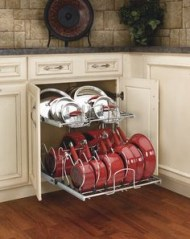 Wood kitchenset design ideas that you can try 34