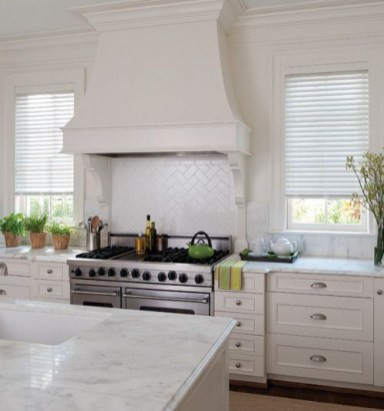 Wood kitchenset design ideas that you can try 42