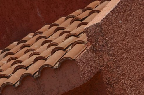 Best roof tile design ideas 08