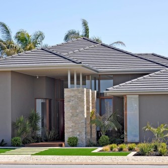 Best roof tile design ideas 15