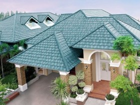 Best roof tile design ideas 22