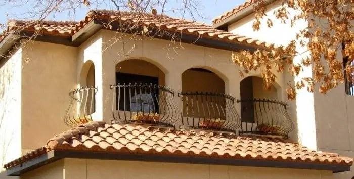 Best roof tile design ideas 23