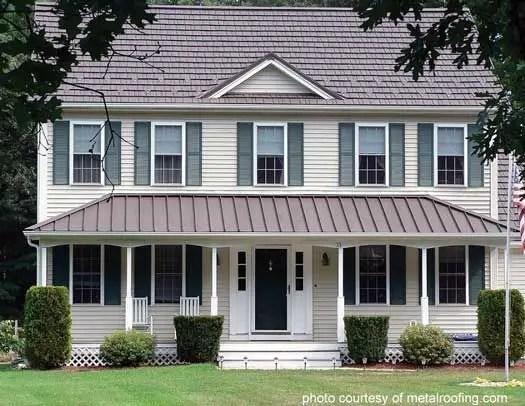 Best roof tile design ideas 32