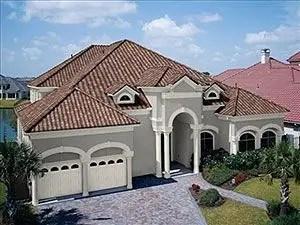 Best roof tile design ideas 43