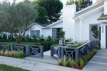 Front yard design ideas on a budget 17