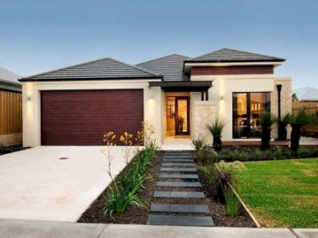 Front yard design ideas on a budget 53