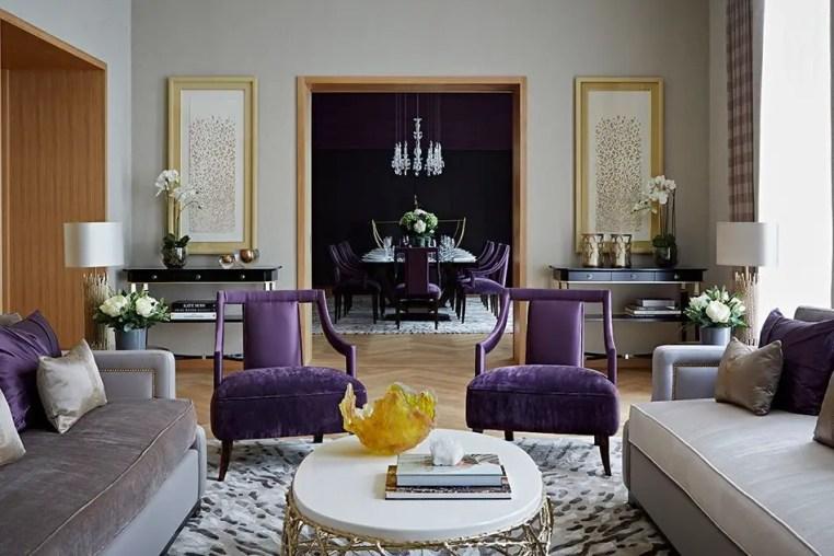 Luxury interior look design ideas 24