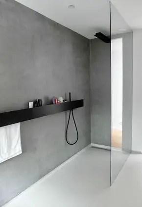 Minimalist bathroom design ideas 14