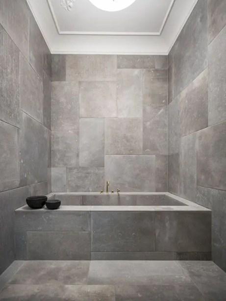 Minimalist bathroom design ideas 22