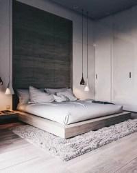 Modern minimalist bedroom design ideas 02