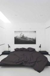 Modern minimalist bedroom design ideas 03