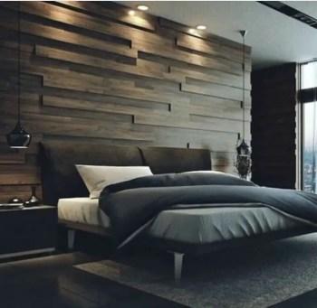 Modern minimalist bedroom design ideas 06