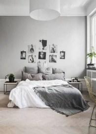 Modern minimalist bedroom design ideas 10