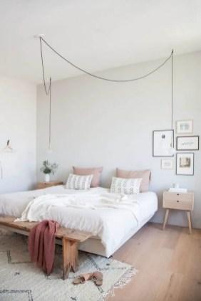 Modern minimalist bedroom design ideas 20