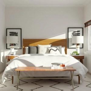 Modern minimalist bedroom design ideas 40