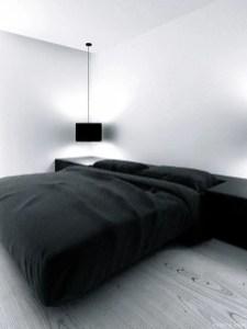 Modern minimalist bedroom design ideas 43