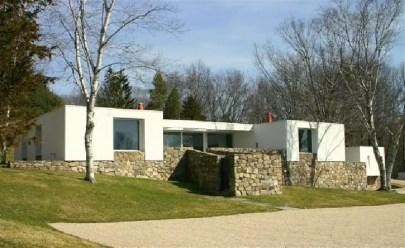 Modern&minimalist frontyard desgin ideas 19