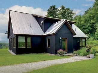 Simple exterior design ideas 10
