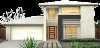 Simple exterior design ideas 42