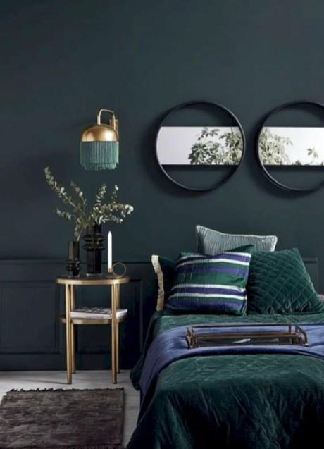 Wall bedroom design ideas that unique 08