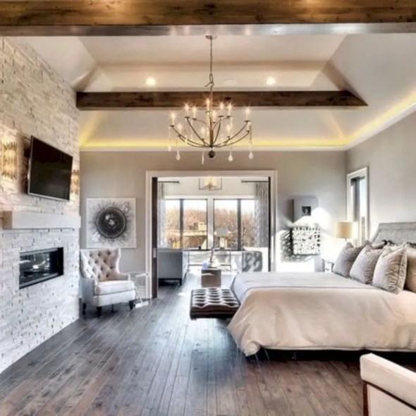Wall bedroom design ideas that unique 42