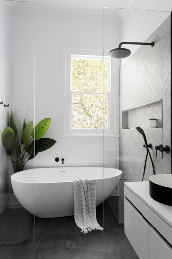 Amazing bathroom design ideas 27