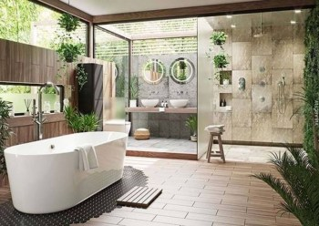 Amazing bathroom design ideas 31