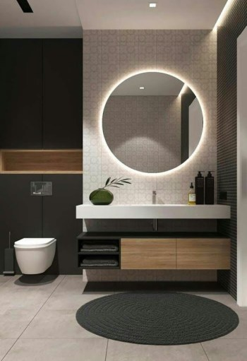 Amazing bathroom design ideas 45