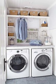 Diy drying place design ideas 20