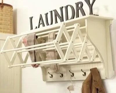 Diy drying place design ideas 49