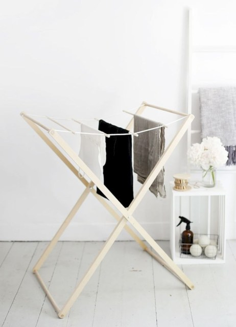 Diy drying design ideas that you can try in your home 04