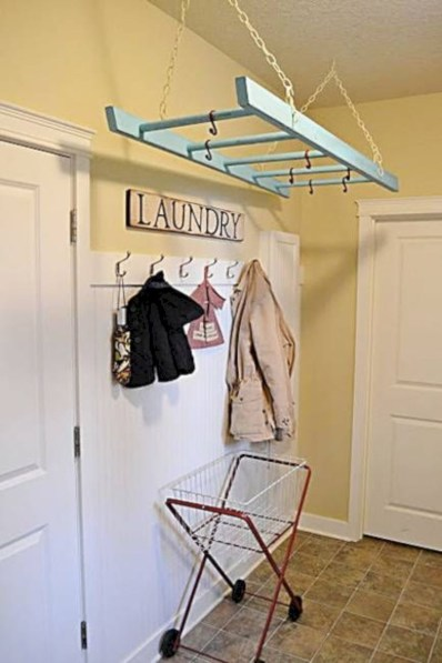 Diy drying design ideas that you can try in your home 23