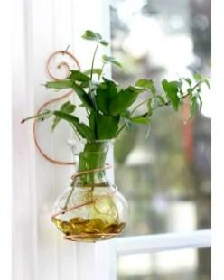 Indoor water garden ideas that fresh your room 01