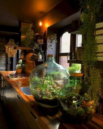 Indoor water garden ideas that fresh your room 36