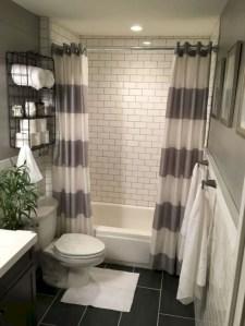 Inspiring small bathroom design ideas in apartment 20