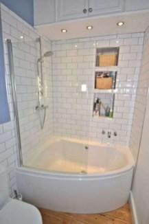 Inspiring small bathroom design ideas in apartment 29