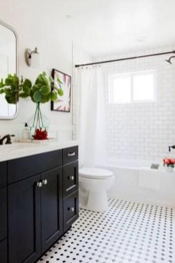 Inspiring small bathroom design ideas in apartment 45