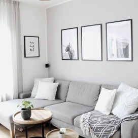 Livingroom design ideas to make look confortable for guest 03